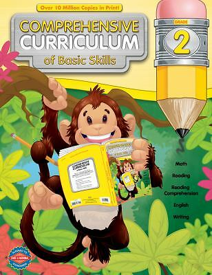 Comprehensive Curriculum of Basic Skills, Grade 2 by