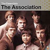 The Essentials, The Association, Good Import, Original recording remas