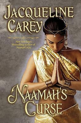Naamah's Curse - Carey, Jacqueline - Very Good Condition