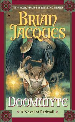 Doomwyte (Redwall) by Brian Jacques
