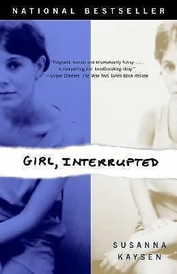 Girl, Interrupted - Susanna Kaysen - Good Condition