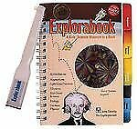 Explorabook: A Kid's Science Museum in a Book, , Good Book