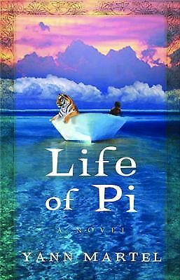 Life of Pi - Yann Martel - Good Condition