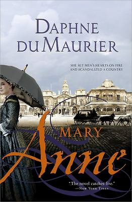 Mary Anne - du Maurier, Daphne - Good Condition