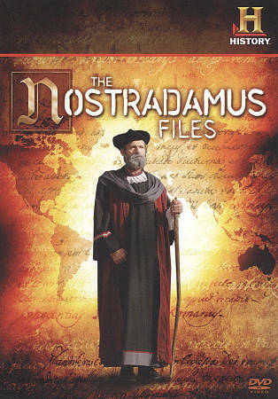 The Nostradamus Files by