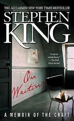 On Writing - King, Stephen - Good Condition