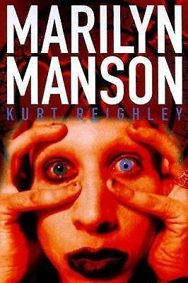 Marilyn Manson by Reighley, Kurt