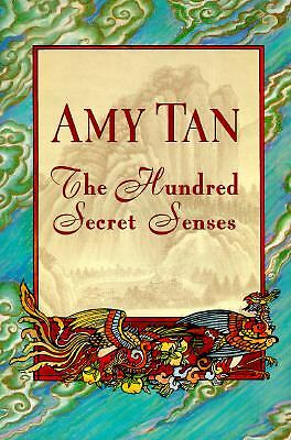 The Hundred Secret Senses - Tan, Amy - Good Condition