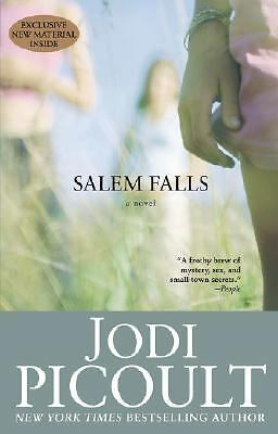 Salem Falls - Jodi Picoult - Acceptable Condition