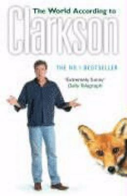 The World According to Clarkson - Jeremy Clarkson - Good Condition