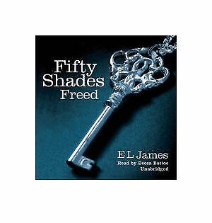 Fifty Shades Freed: Book Three of the Fifty Shades Trilogy, E L James, Good Book