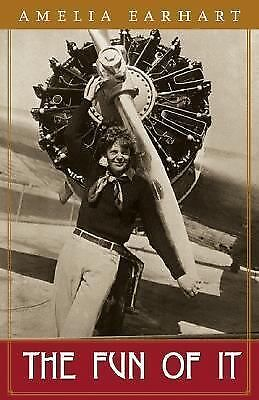 The Fun of It - Earhart, Amelia - Good Condition
