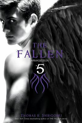 The Fallen 5: Armageddon, Sniegoski, Thomas E., Good Book
