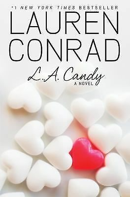 L.A. Candy, Lauren Conrad, Good Book
