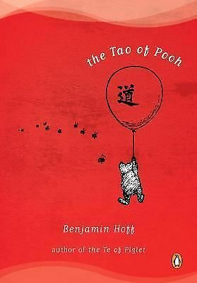 The Tao of Pooh - Benjamin Hoff - Good Condition