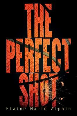 The Perfect Shot, Alphin, Elaine Marie, Very Good Book