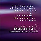 Ourania, The Esoterics, Excellent