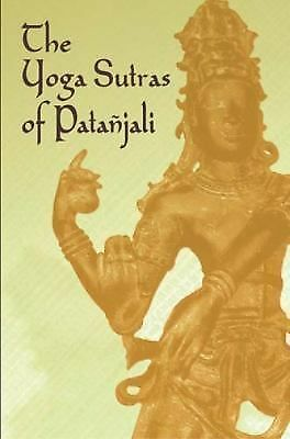 The Yoga Sutras of Patanjali - Patañjali - Good Condition