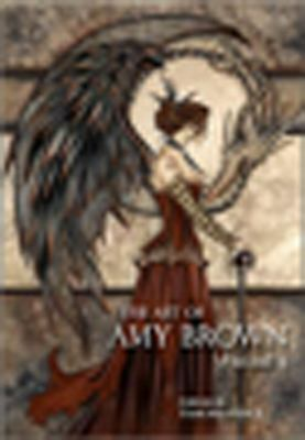 The Art of Amy Brown II, Amy Brown, Good Book