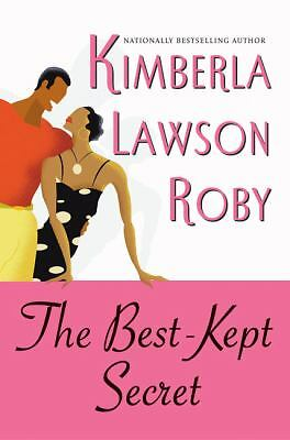 The Best-Kept Secret - Roby, Kimberla Lawson - Good Condition