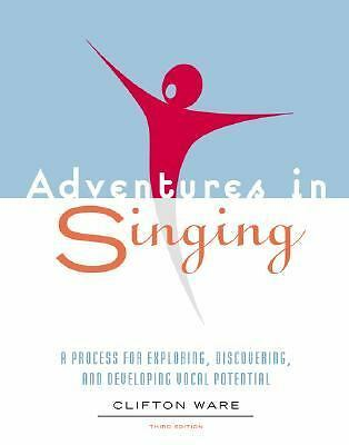 Adventures in Singing, Ware, Clifton, Acceptable Book