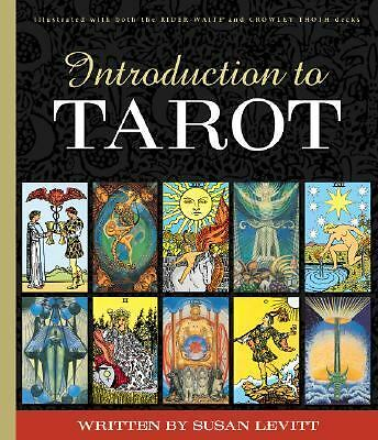 Introduction to Tarot by