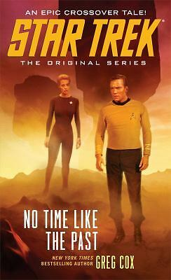 Star Trek: The Original Series: No Time Like the Past, Cox, Greg, Good Book