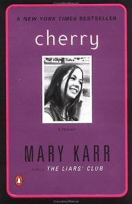 Cherry - Mary Karr - Good Condition