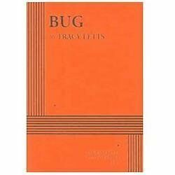 Bug - Acting Edition - Tracy Letts - Very Good Condition