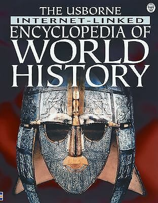 The Usborne Internet-Linked Encyclopedia of World History, Bingham, Jane, Accept