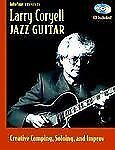 Larry Coryell: Jazz Guitar (Book), Coryell, Larry, Acceptable Book