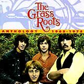 Anthology 1965 - 1975 - The Grass Roots - Audio CD - Very Good Condition