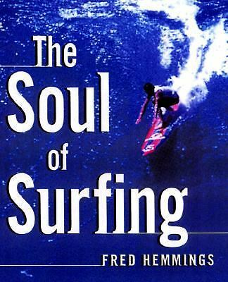 The Soul of Surfing, Hemmings, Fred, Good Book