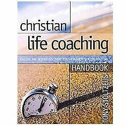 Christian Life Coaching Handbook: Calling and Destiny Discovery Tools for Christ
