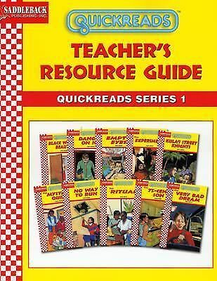 Quickreads Series 1, , Good Book
