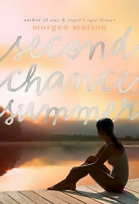 Second Chance Summer, Matson, Morgan, Good Book