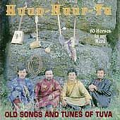 Sixty Horses in My Herd: Old Songs and Tunes of Tuva, Huun-Huur-Tu, Good