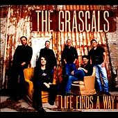 Life Finds A Way, The Grascals, New