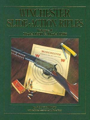 Winchester Slide-Action Rifles: Model 1890 and Model 1906, Schwing, Ned, Very Go