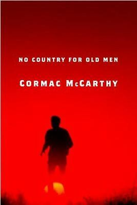 No Country for Old Men, Cormac McCarthy, Good Book