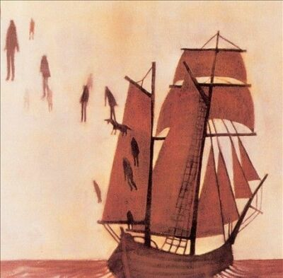 Castaways and Cutouts by The Decemberists