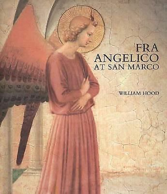 Fra Angelico at San Marco, Hood, Professor William, Good Book