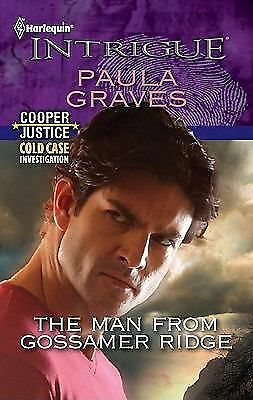 The Man from Gossamer Ridge 1278 by Paula Graves (2011, Paperback)