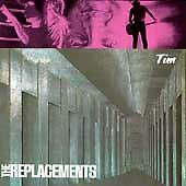 The Replacements CD Tim 1985 Paul Westerberg BIG STAR Alex Chilton Soul Asylum !