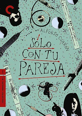 Solo Con Tu Pareja (The Criterion Collection) by