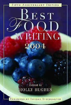 Best Food Writing 2004 by