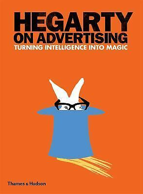 Hegarty on Advertising(Chinese Edition) by John Hegarty