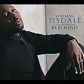 Rebound [Digipak] by Wayman Tisdale (CD, May-2009, Rendezvous Entertainment)