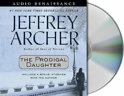 The Prodigal Daughter by Archer, Jeffrey