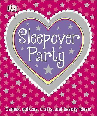 Sleepover Party by DK